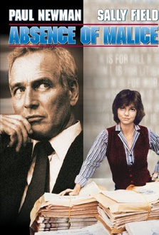 Movie Absence of Malice
