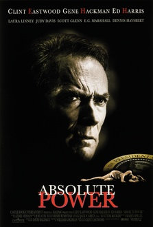 Movie Absolute Power