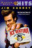 Ace Ventura: Pet Detective Quotes