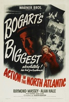 Action in the North Atlantic Quotes