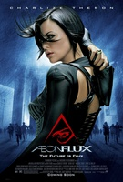 Æon Flux Quotes