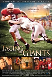 Movie Facing the Giants