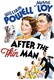 After the Thin Man Quotes