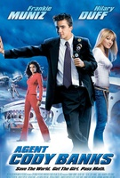 Agent Cody Banks Quotes