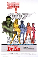 Dr. No Quotes