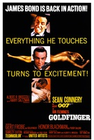 Goldfinger Quotes