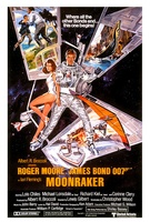 Moonraker Quotes