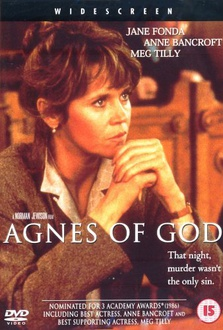 Movie Agnes of God