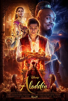 Movie Aladdin
