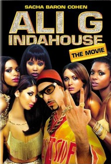Movie Ali G Indahouse