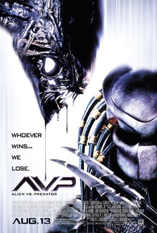 Movie Alien vs. Predator