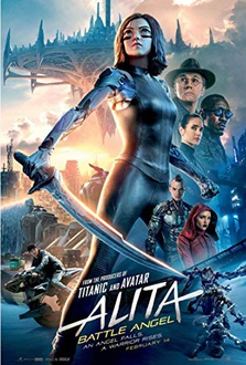 Movie Alita: Battle Angel