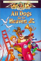 All Dogs Go to Heaven 2 Quotes