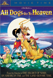 Movie All Dogs Go to Heaven