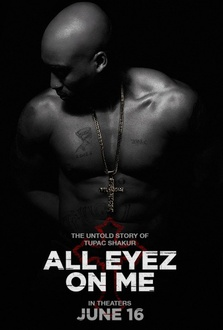 All Eyez on Me Quotes