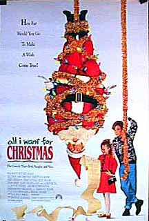 Movie All I Want for Christmas