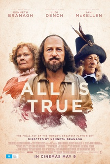 Movie All Is True