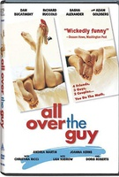 All Over the Guy Quotes