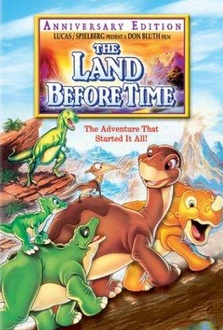 Cartoon The Land Before Time