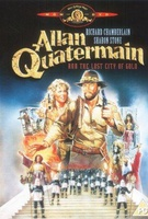 Allan Quatermain and the Lost City of Gold Quotes