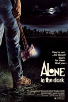 Alone in the Dark Quotes