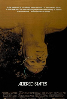 Movie Altered States