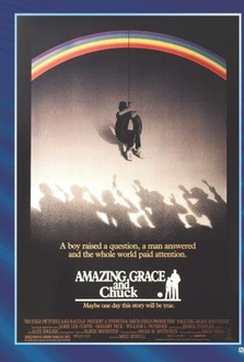 Movie Amazing Grace and Chuck