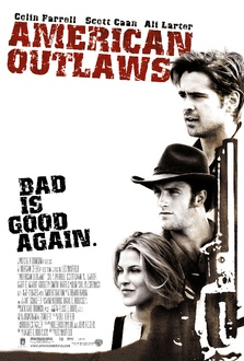 Movie American Outlaws