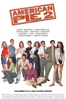 Movie American Pie 2