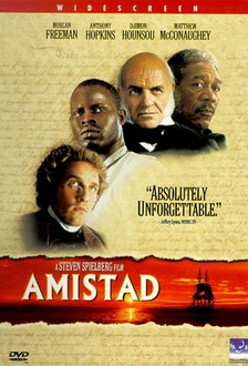 Movie Amistad