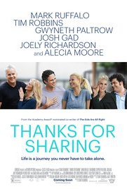Movie Thanks for Sharing