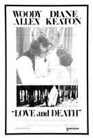 Love and Death Quotes