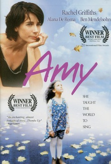 Movie Amy