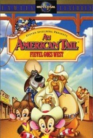 An American Tail: Fievel Goes West Quotes