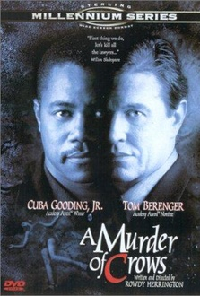 Movie A Murder of Crows
