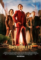 Anchorman 2 Quotes