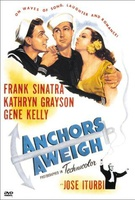 Anchors Aweigh Quotes