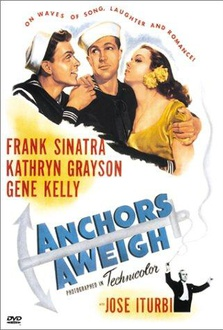 Movie Anchors Aweigh