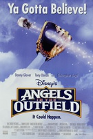 Angels in the Outfield Quotes