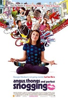 Angus, Thongs and Perfect Snogging Quotes