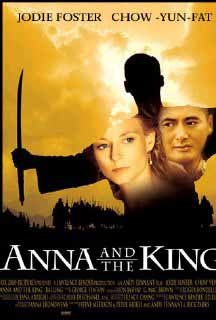 Movie Anna and the King