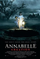 Annabelle: Creation Quotes