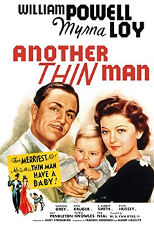 Movie Another Thin Man