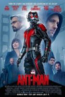 Ant-Man Quotes