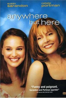 Movie Anywhere But Here