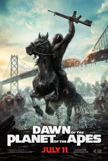 Movie Dawn Of The Planet of The Apes
