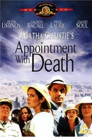 Appointment with Death Quotes