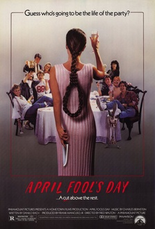 Movie April Fool's Day
