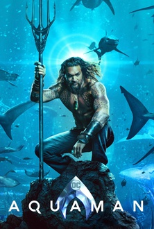 Movie Aquaman