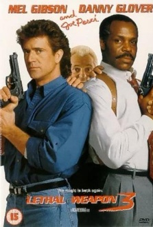 Movie Lethal Weapon 3